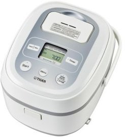 10-Cup Multi-Functional Rice Cooker