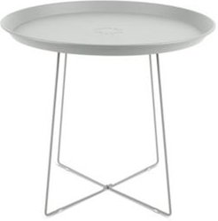 Plat-o Outdoor Side Table