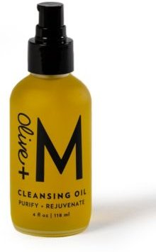 Cleansing Oil 4, Oz.