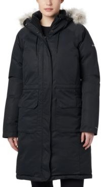 South Canyon Down Parka