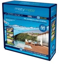 Cool Patio 30 Deluxe - Misting System
