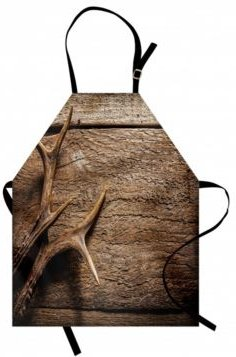 Antlers Apron
