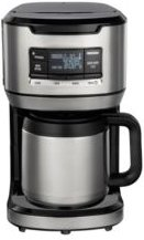 12 Cup Thermal Carafe Programmable Coffee Maker