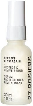 Here We Glow Again - Protect Revive Serum, 30ml