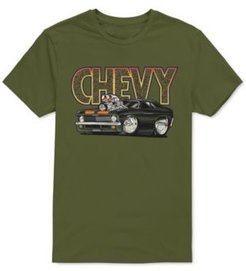 Chevy Men's Graphic T-Shirt