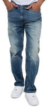 Hamilton Relaxed Slim Fit Jeans