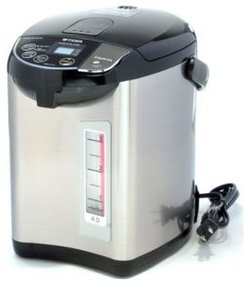 Electric Water Boiler and Warmer, 4.0 Liter
