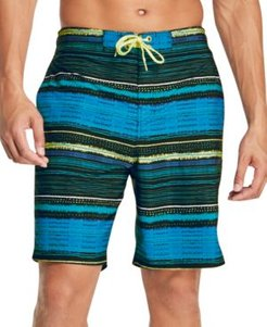 "Border Line Performance 20"" E-Boardshorts"