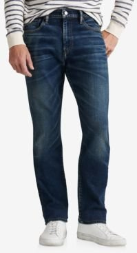 121 Slim Straight Advanced Stretch Jeans