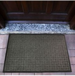 Doortex Rib Mat Heavy Duty Indoor and Outdoor Entrance Mat Bedding