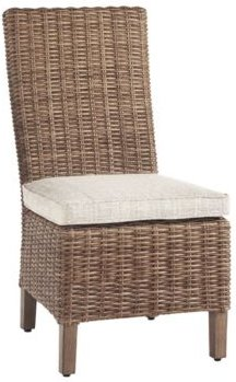 Beachcroft Side Chair with Cushion - Set of 2