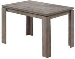 """Dining Table - 32"""" W x 48"""" L"""