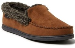 Moccasin Slippers Men's Shoes