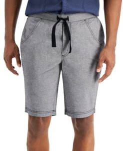 Inc Men's Big & Tall Pull-On Shorts, Created for Macy's