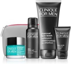 5-Pc. Great Skin For Him Gift Set