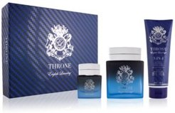 3-Pc. Throne Gift Set