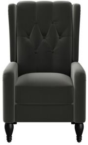ProLounger Wingback Pushback Recliner Chair