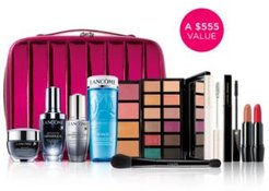 Beauty Box Featuring 10 Full Size Favorites for $72.50 - A $555 Value!
