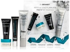 4-Pc. Festive & Flawless Set