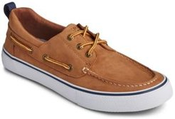 Bahama 3-Eye Boat Shoes Men's Shoes