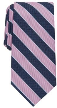 Trumbull Stripe Tie, Created for Macy's