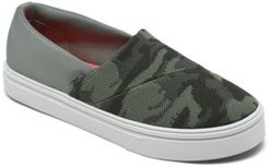 Katura Slip-On Printed Casual Sneakers from Finish Line
