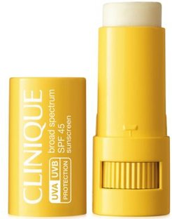 Sun Spf 45 Targeted Protection Stick, 0.21 oz.