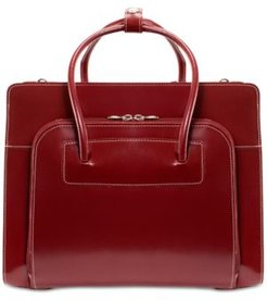 Lake Forest Briefcase