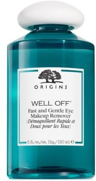 Well Off Makeup Remover, 5 fl. oz