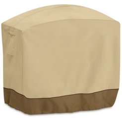 Small Bbq Grill Cover