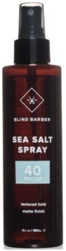 40 Proof Sea Salt Spray, 6-oz.