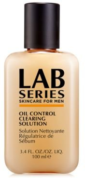 Oil Control Clearing Solution, 3.4-oz.