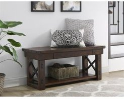 Broadmore Entryway Bench