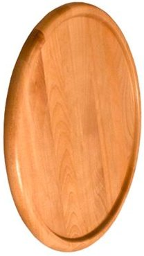 """14"""" Lazy Susan With Lip"""