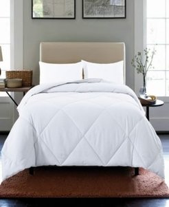 Soft Cover Nano Feather Comforter King Bedding