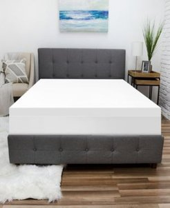 Essentials Waterproof Twin Xl Mattress Protector