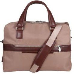 Hartford, Dual Compartment Briefcase