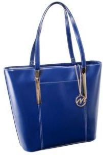 Deva Ladies' Tote With Tablet Pocket