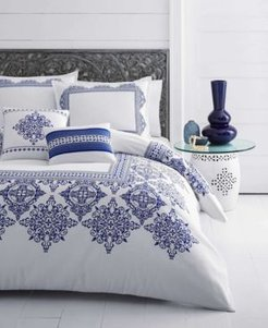 Cora Duvet Set, Full/Queen Bedding