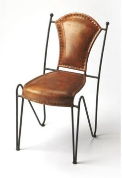 Butler Coriander Side Chair