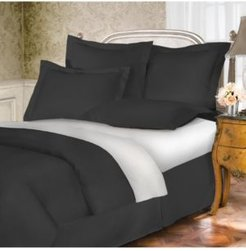 Belles and Whistles Premium 400 Thread Count King Sham Bedding