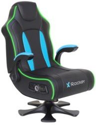 PCXR3 Pc Gaming Chair with Audio