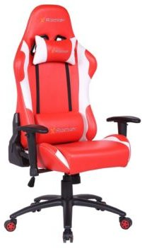 2D Agility Pc Gaming Chair