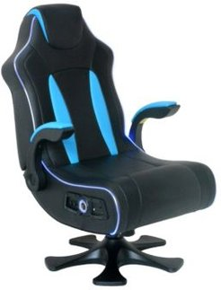 CXR3 Dual Audio Gaming Chair with Speakers