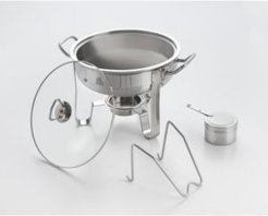 Cookpro 4 Qt Heavy Duty Chafing Dish