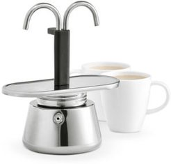 Duo Stovetop Espresso Maker, Created for Macy's