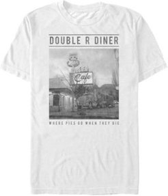 Double R Diner Short Sleeve T-Shirt