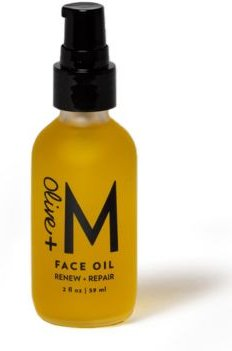 Face Oil 2, Oz.