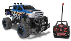 F-250 Super Duty 1:14 Electric Rc Car Monster Truck, Color Varies