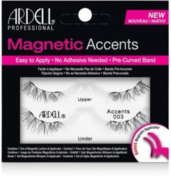 Magnetic Lashes - Accents 003